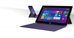 Reset Windows en Microsoft Surface Pro 2