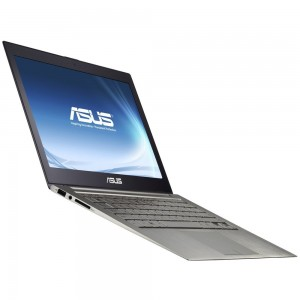reset Windows ASUS Zenbook