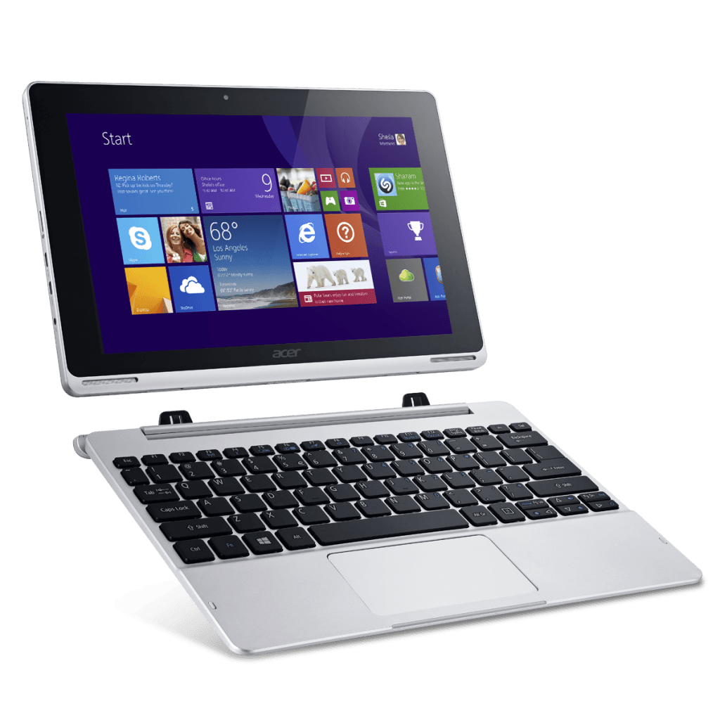reset Windows Acer Aspire Switch 10