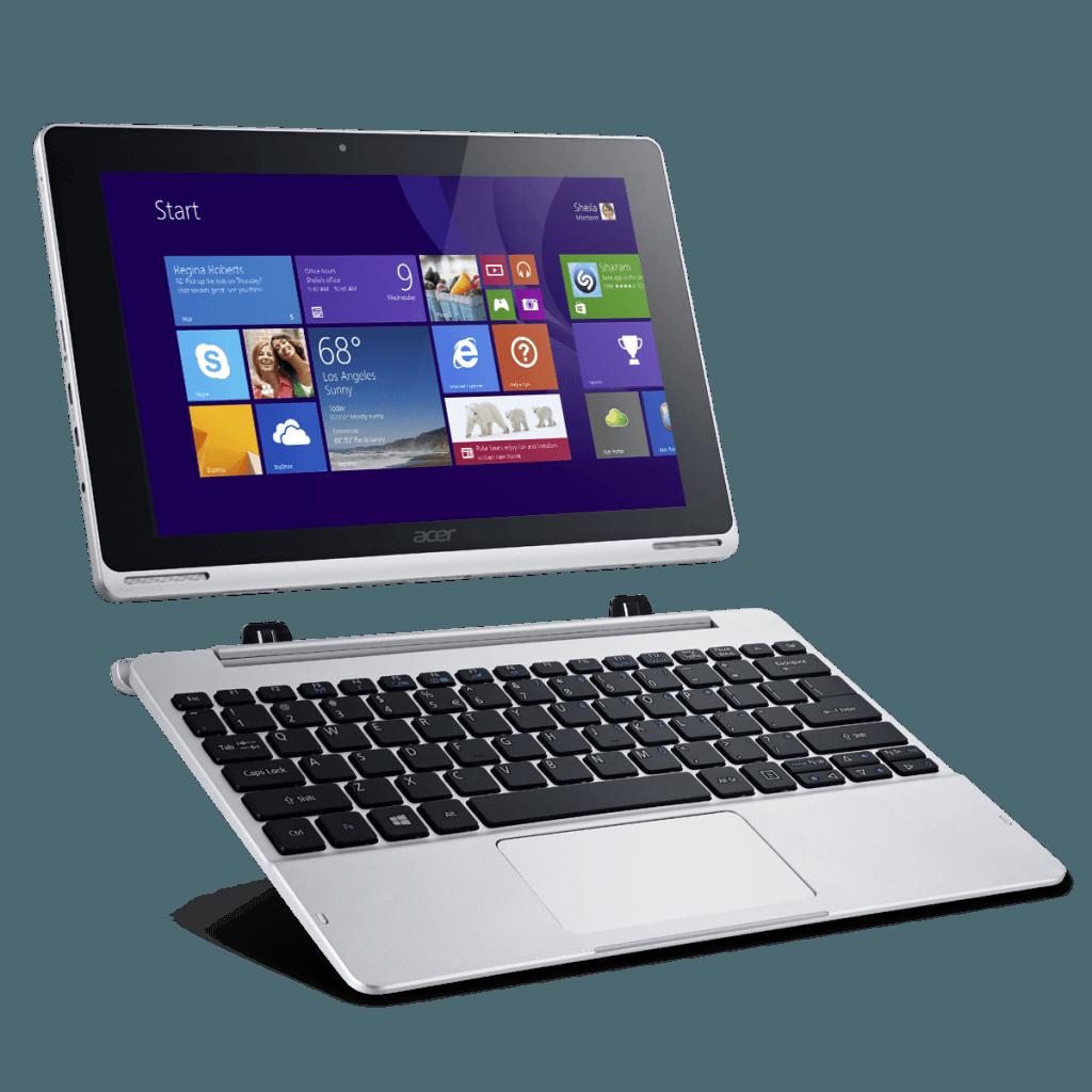 reset Windows Acer Aspire Switch 10