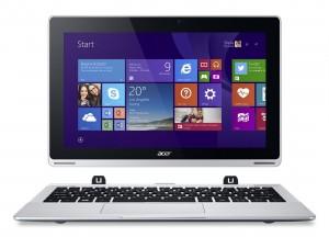 Reset Windows Acer Aspire Switch 11s