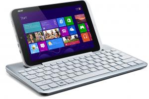 reset Windows en Acer Iconia W3