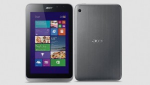 Reset Windows Acer Iconia W4