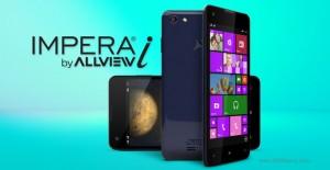 Reset Windows Allview Impera I