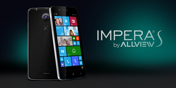 Allview Impera S