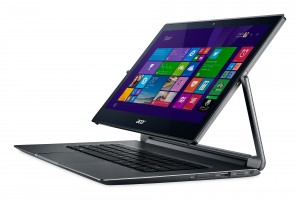 Reset Windows Acer Aspire R13