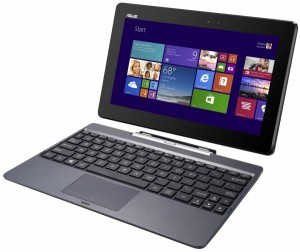 Reset Windows Asus Transformer Book