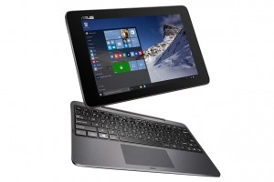 Reset Windows Asus Transformer Book T100HA