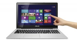 Reset Windows Asus VivoBook