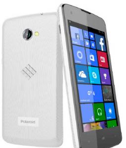 Reset Windows Polaroid Advance 5