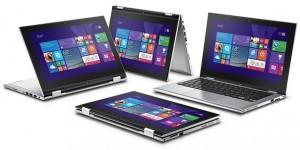 reset windows Dell Inspiron 11 3000