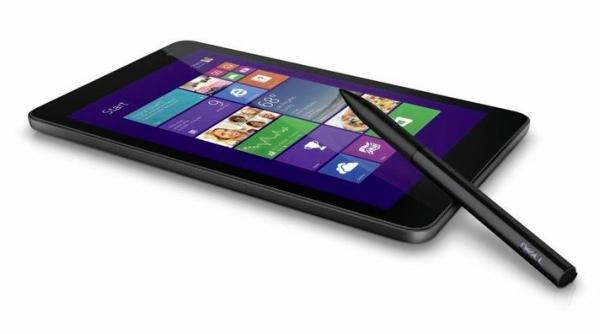Reset Windows Dell Venue Pro 8