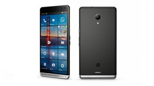 Reset Windows HP Elite X3