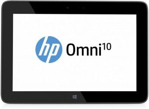 reset Windows HP Omni 10