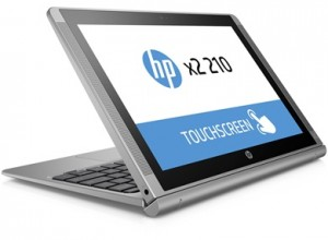 Reset Windows HP X2 210