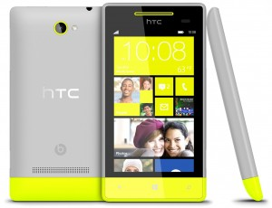 Reset Widnows HTC 8S