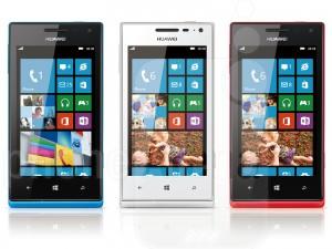 reset windows en Huawei Ascend W1