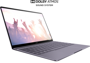 Reset Windows en Huawei MateBook X