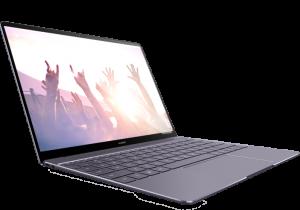 Reset Windows en HuaweiMateBookX