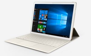 Reset Windows Huawei Matebook