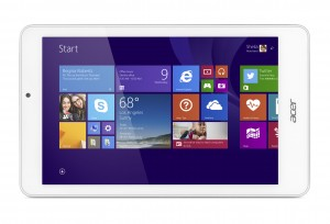 reset windows Acer Iconia Tab 8 W