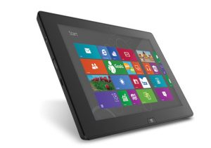 Reset Windows en Infocus Q Tablet