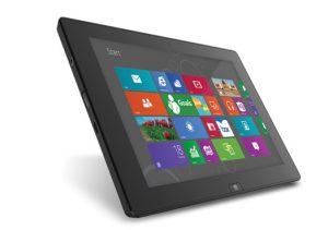 Reset Windows en Infocus Q Tablet