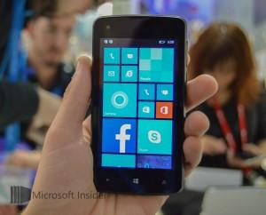 Reset Windows en Innos M54TE