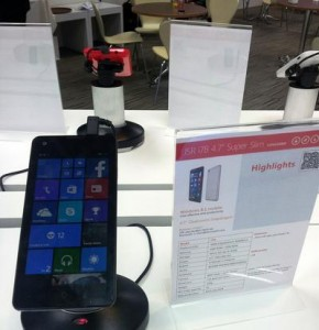 reset Windows Innos i7