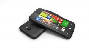 Reset Windows K-touch E8