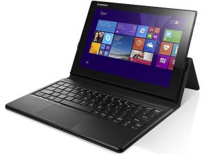 Reset Windows Lenovo IdeaTab Miix 3