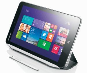 reset Windows Lenovo Miix 2