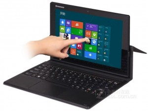 Reset Windows Lenovo Miix 3