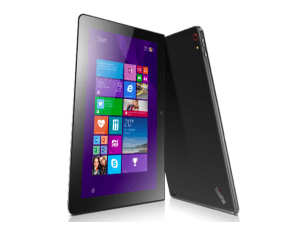 reset Windows Lenovo Tablet ThinkPad 10