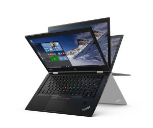 Reset Windows Lenovo ThinkPad X1