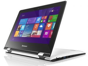 Reset Windows Lenovo Yoga 300