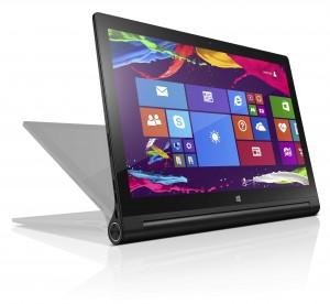 Reset Windows Lenovo Yoga Tablet 15