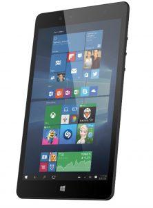 Reset Windows en tablet Linx 810