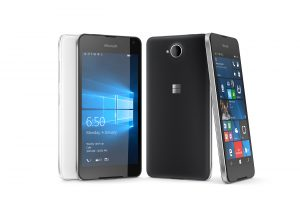 Reset Windows Lumia 650