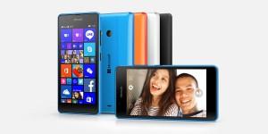reset Windows Microsoft Lumia 540 Dual SIM