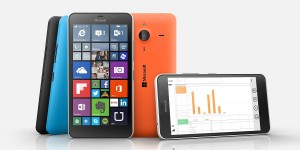 Reset Windows Microsoft Lumia 640 XL LTE