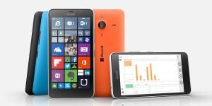 Reset Windows Microsoft Lumia 640 XL LTE