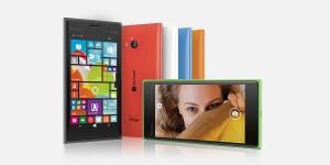 Reset Windows Microsoft Lumia 735