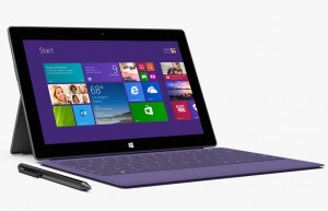 reset Windows Microsoft Surface 2