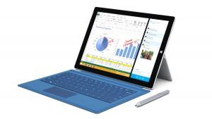 reset Windows Microsoft Surface 3