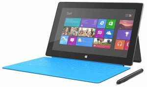 Reset Windows Microsoft Surface Pro 4