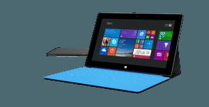 Reset WIndows,Microsoft Surface RT