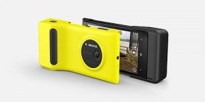 reset Windows en Nokia Lumia 1020