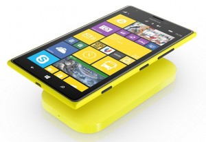 Reset Windows en Nokia Lumia 1320