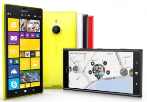 reset Windows en Nokia Lumia 1520